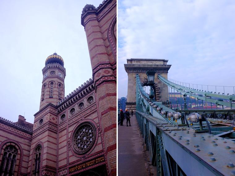 Budapest Tour 01