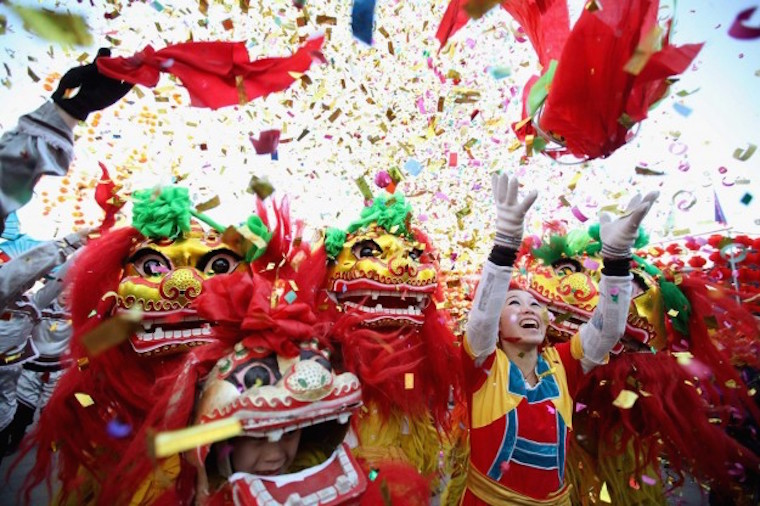 Capodanno cinese 4