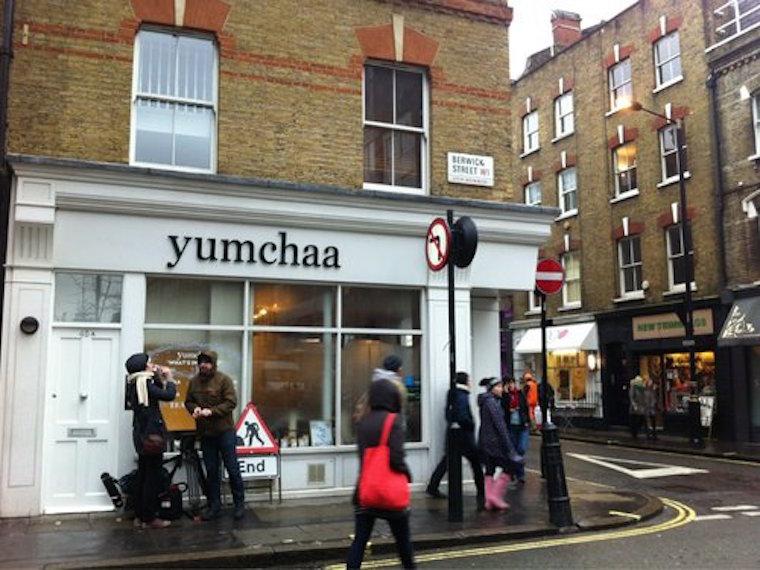 Yumcha 1