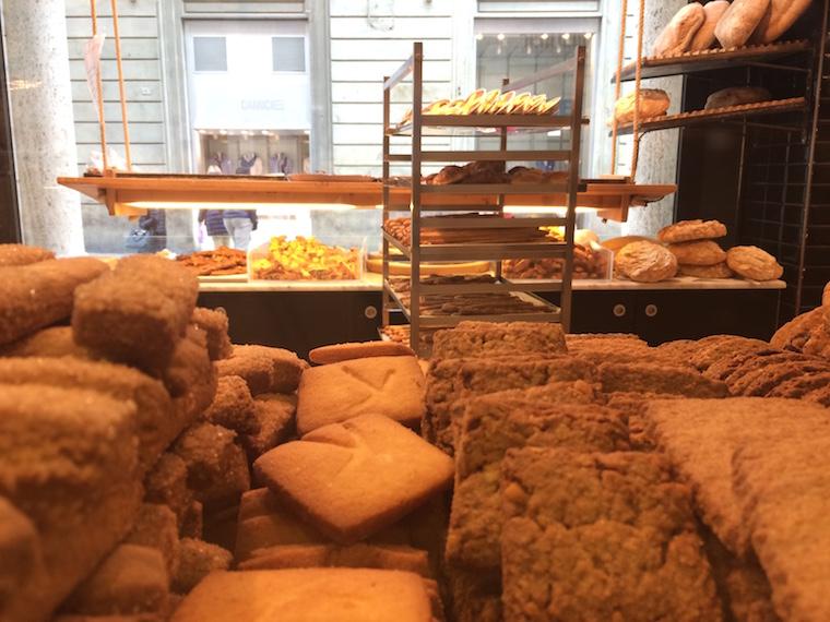 Panificio Menchetti biscotti e cantuccini
