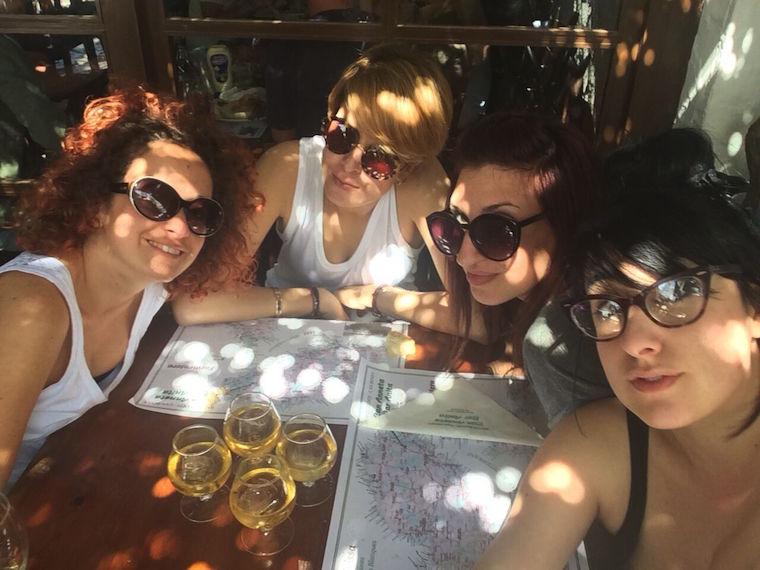 Ibiza Bar Anita