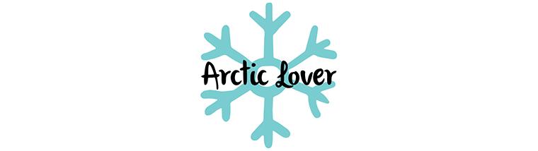 Arctic Lover banner