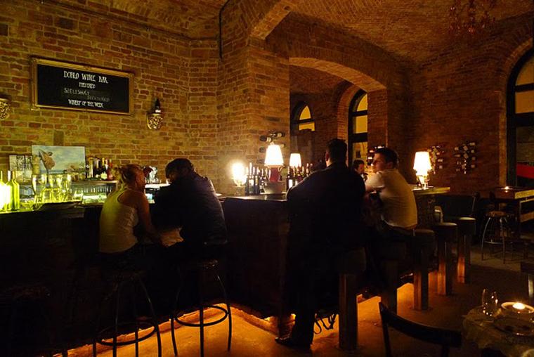 Budapest vino 3