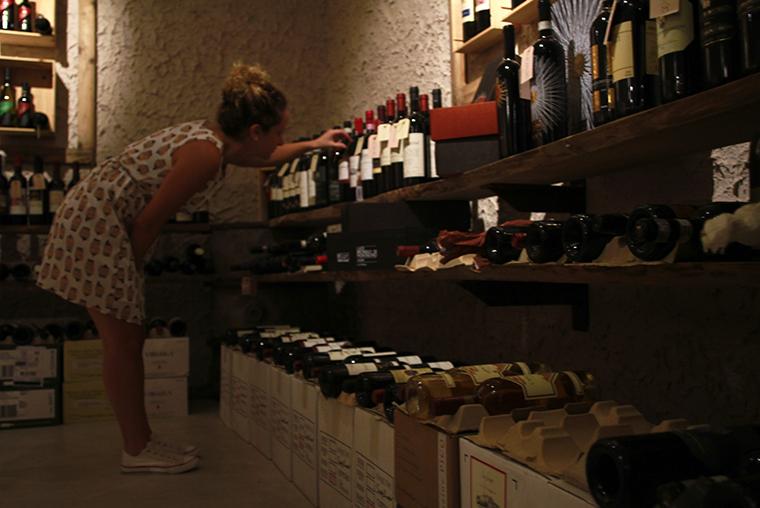 Mediterranea Belfiore cantina vini