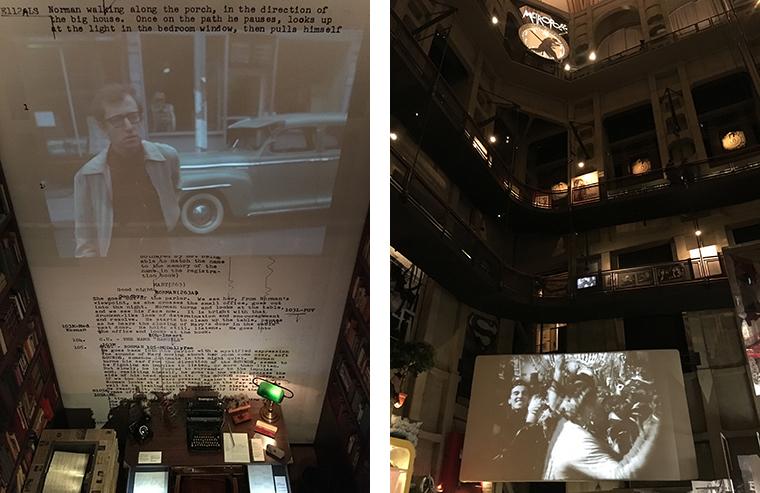 Torino Museo Nazionale del Cinema
