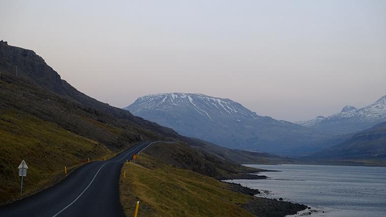 Islanda panorami auto 7