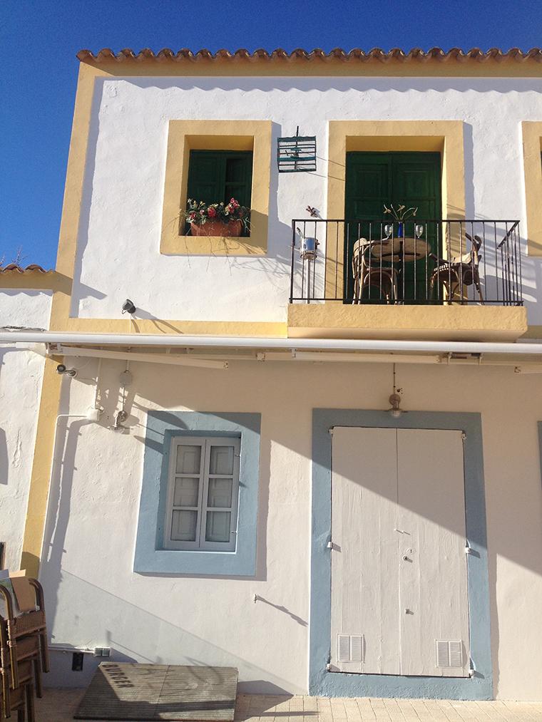 Ibiza Santa Gertrudis de Fruitera