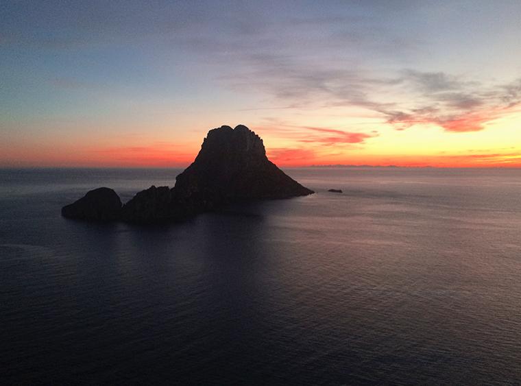 Ibiza - Es Vedrà
