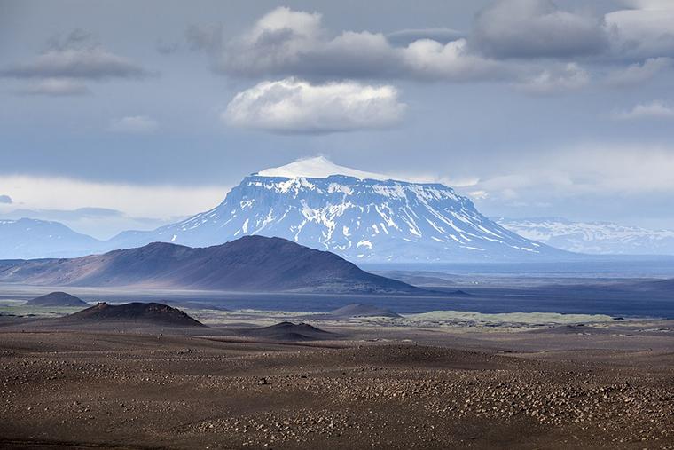 Islanda Land