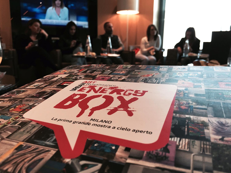 Milano EnergyBox 01