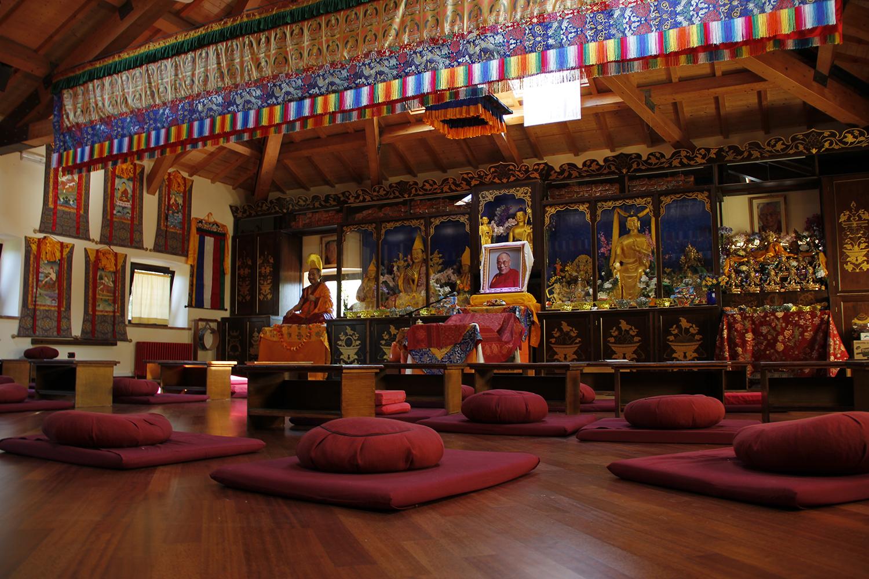 istituto buddhista 04