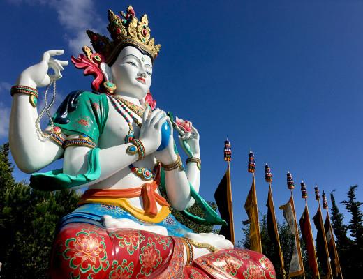 istituto buddhista 09