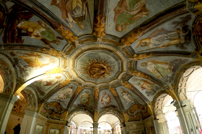 Milano Porta Nuova Isola Santa Maria alla Fontana 02