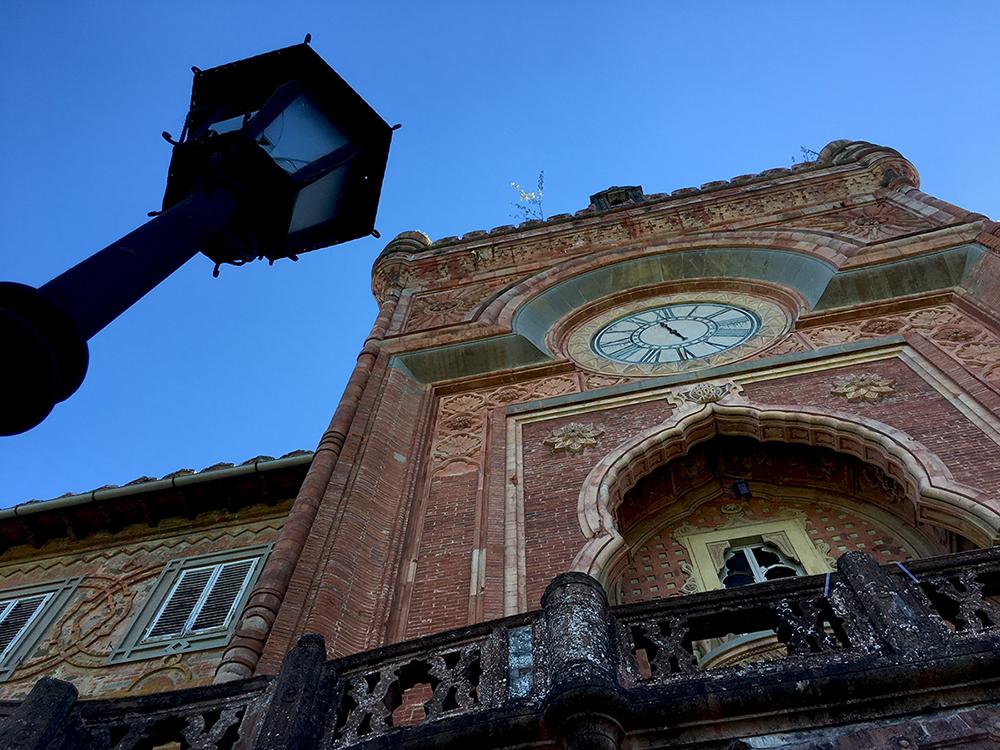 Castello Sammezzano 01