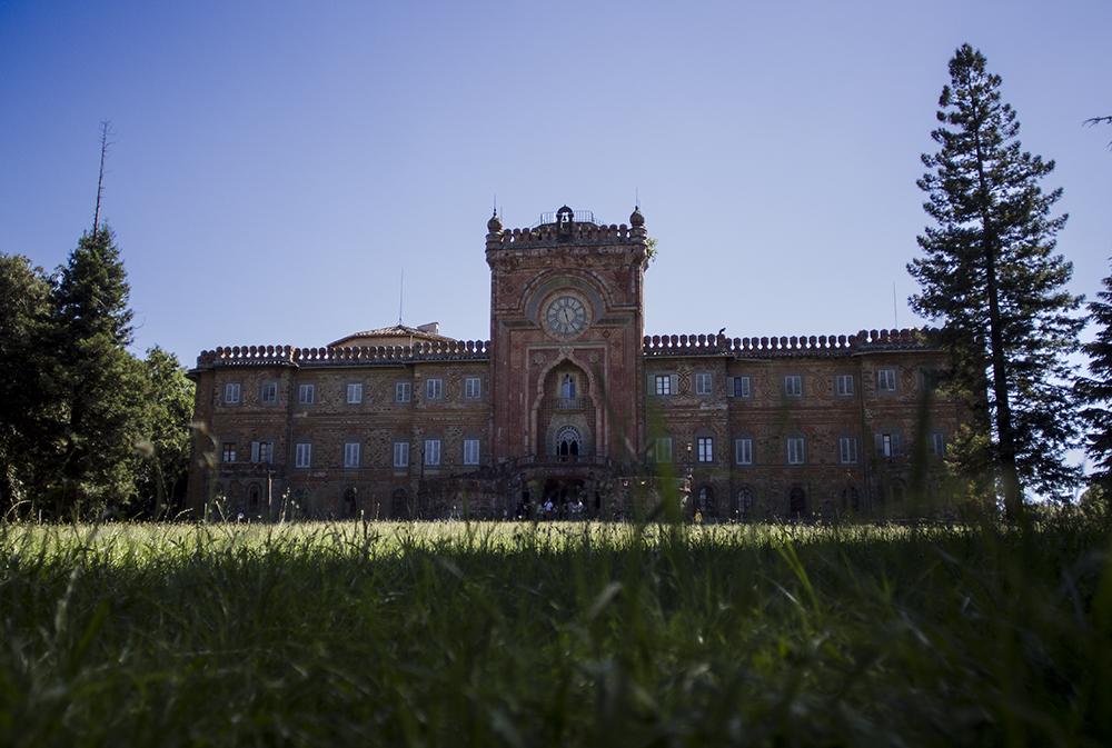 Castello Sammezzano 02