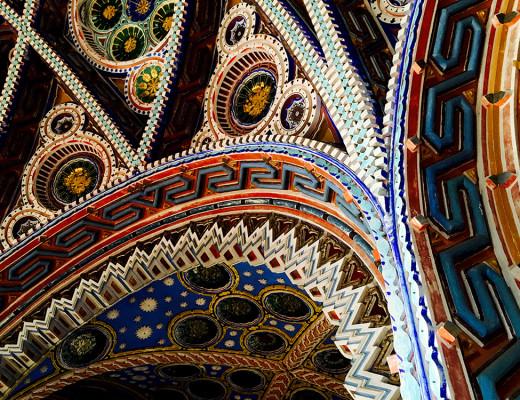 Castello Sammezzano 17