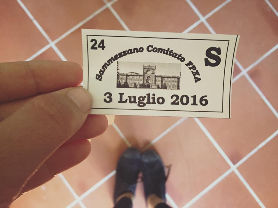Castello Sammezzano 22