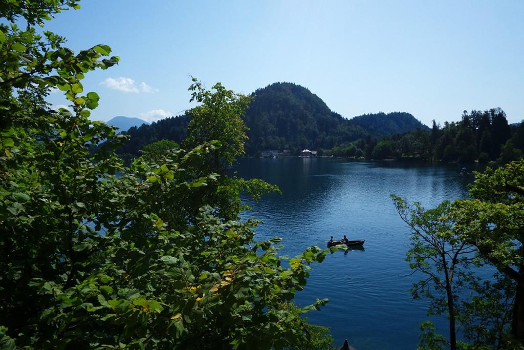 Slovenia - Lago di Bled