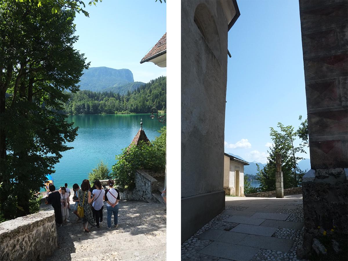 Slovenia Bled 10
