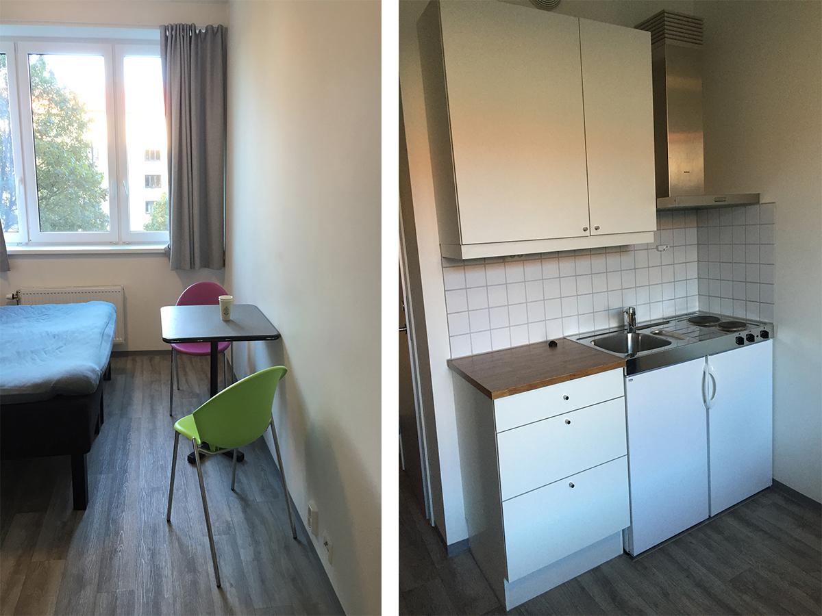 Oslo - Anker Apartament