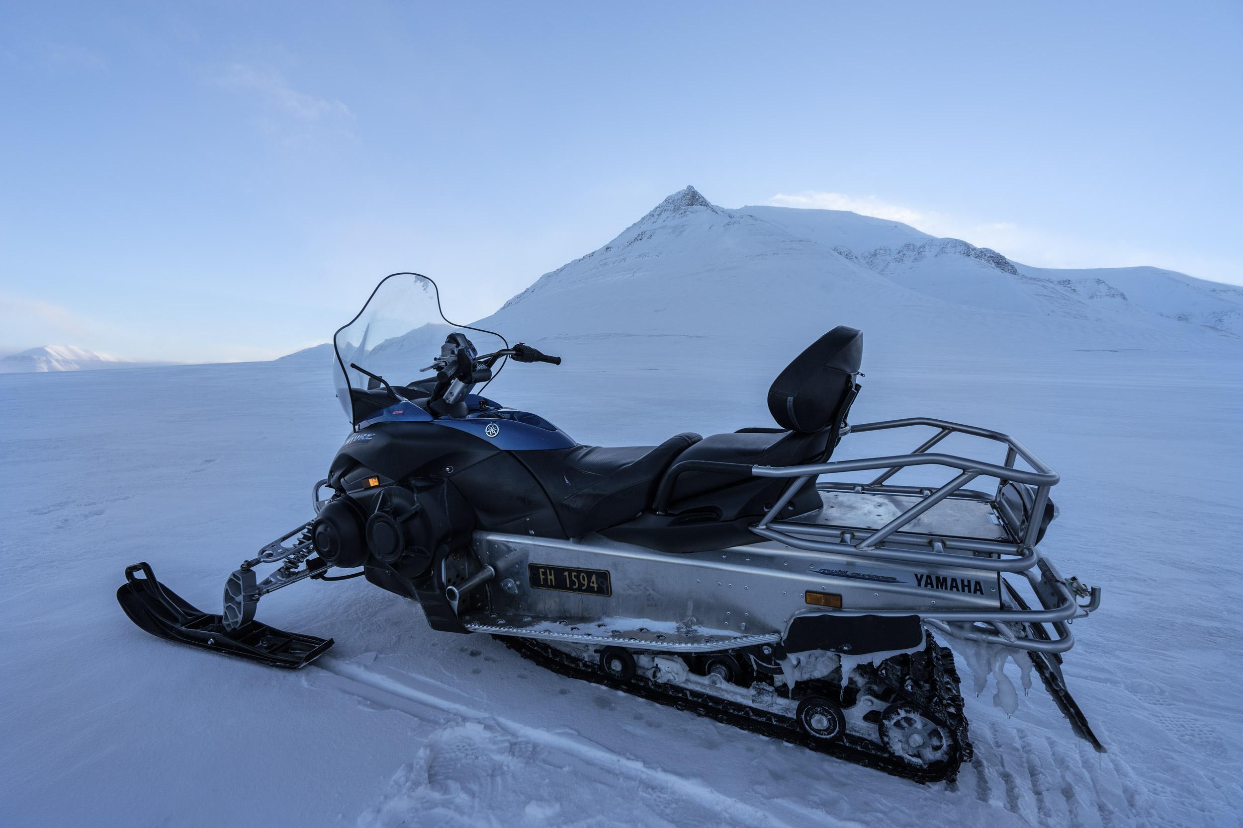 Come organizzare un viaggio alle Svalbard
