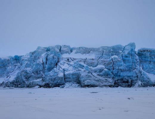 Viaggio alle Svalbard