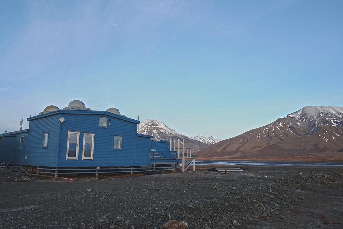 Longyearbyen blog 13
