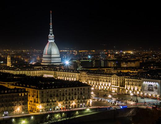 Torino Magica copertina