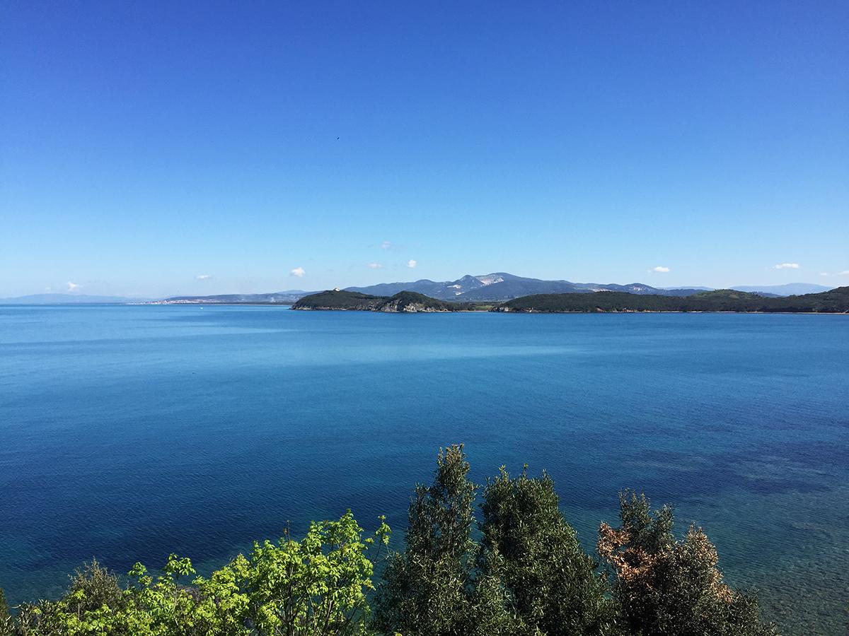5 spiagge più belle della Toscana