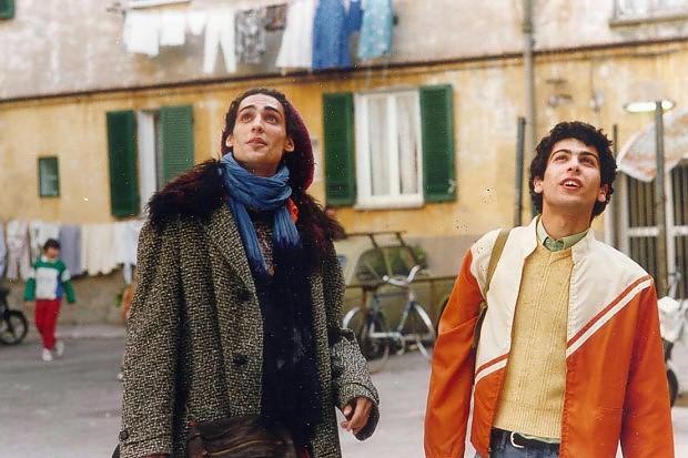 Ovosodo Tommaso e Piero