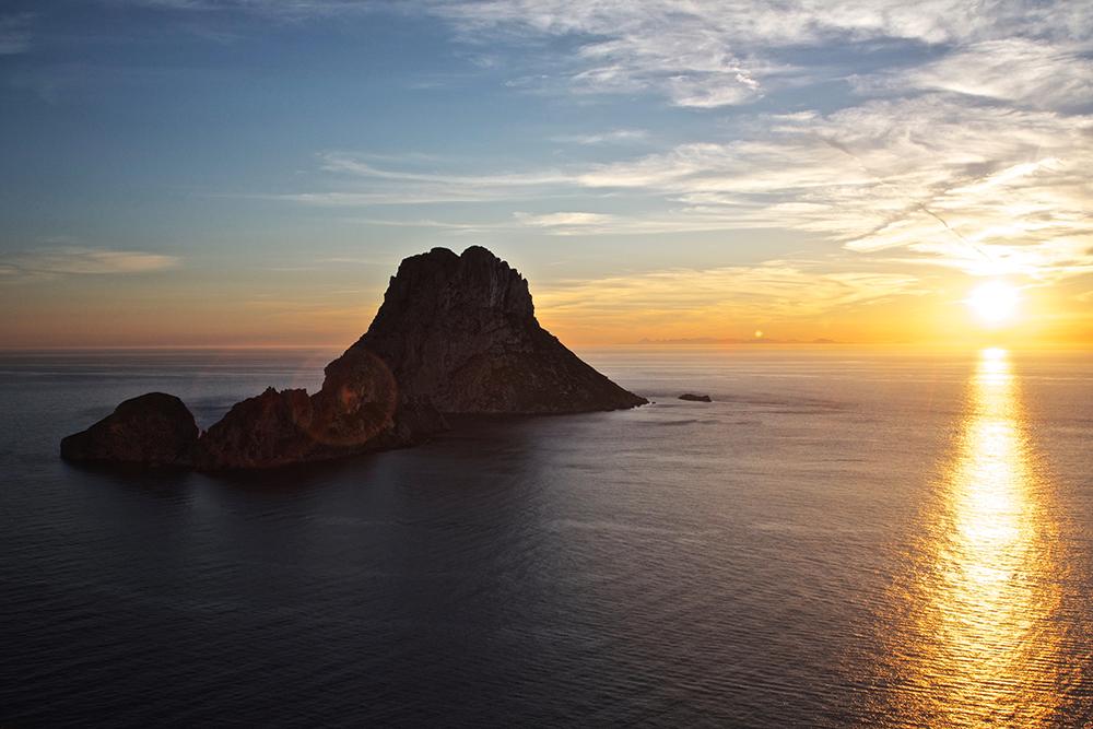 Ibiza Es Vedrà 01