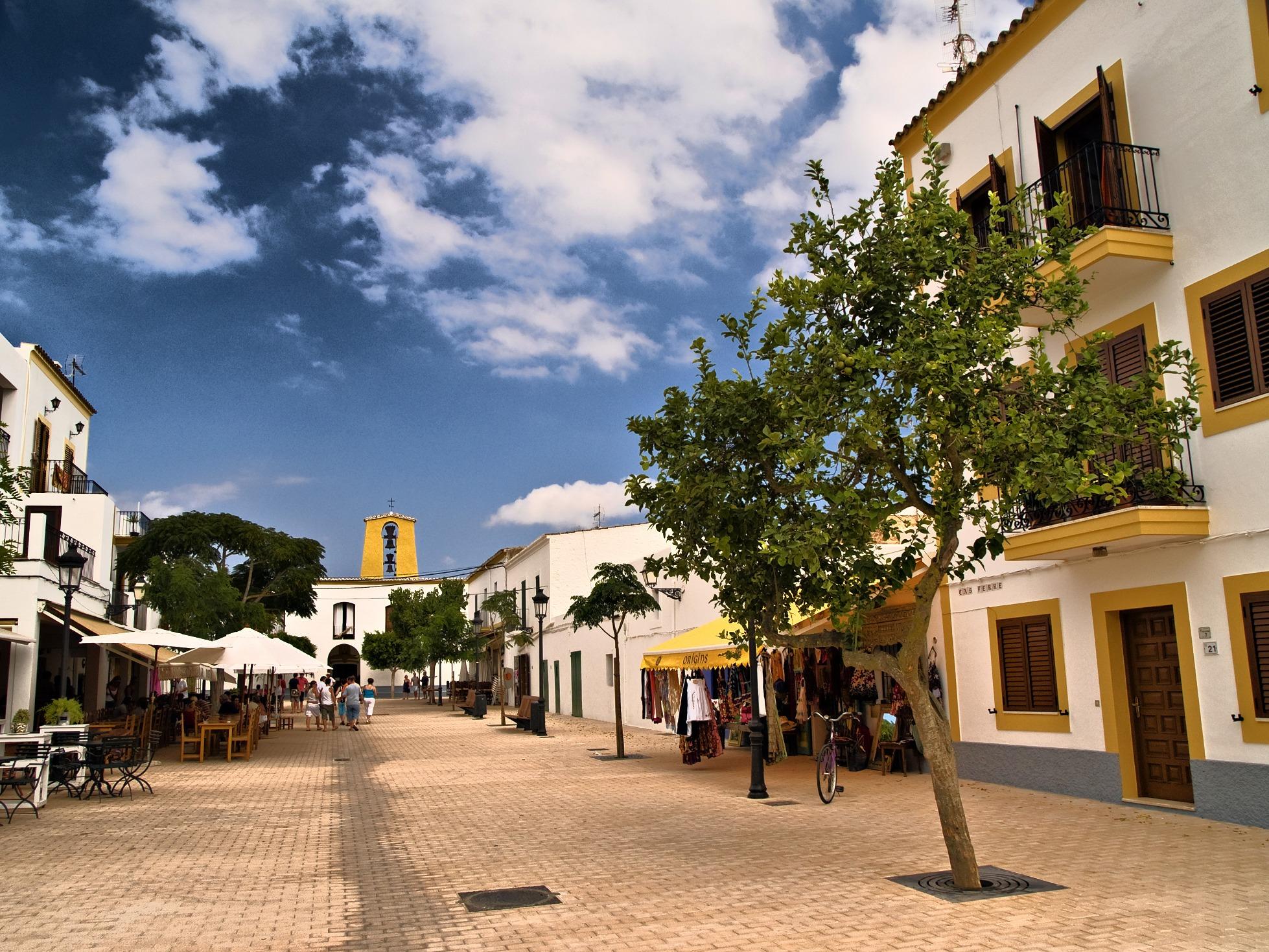 Ibiza Santa Gertrudis 01