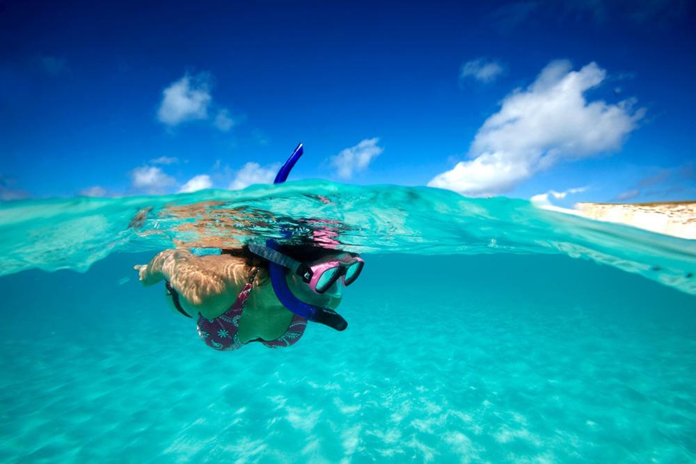 Ibiza snorkeling