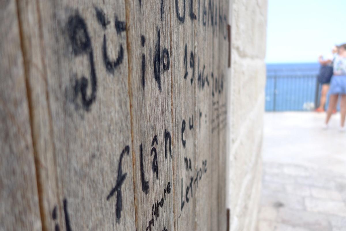 cosa vedere a Polignano a Mare