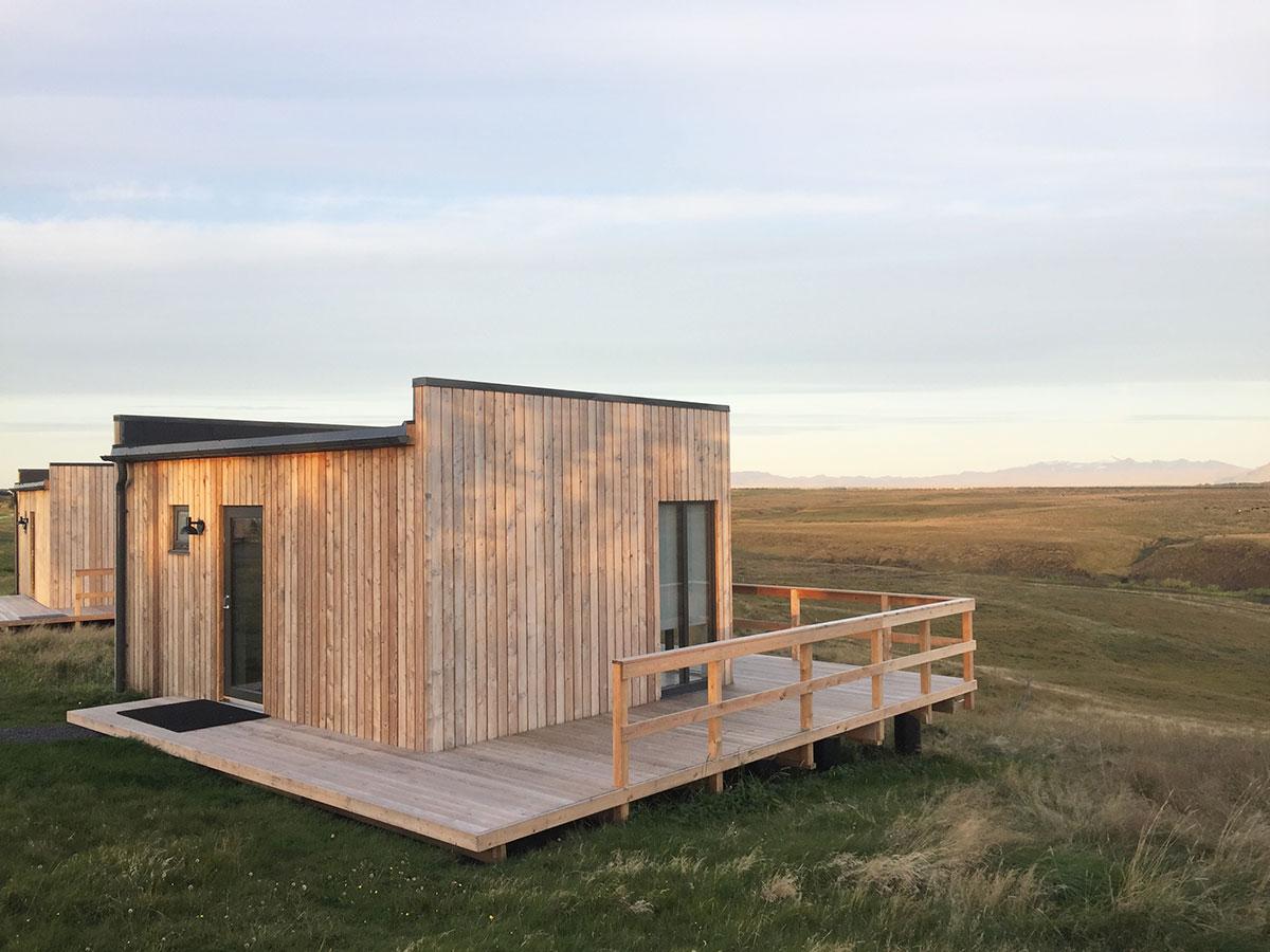 Dove dormire in Islanda