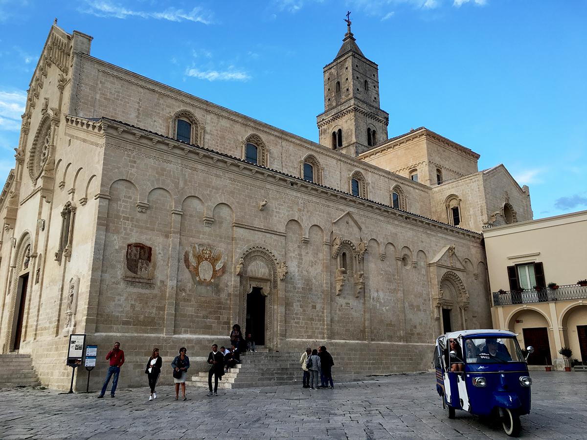 Matera Duomo 01