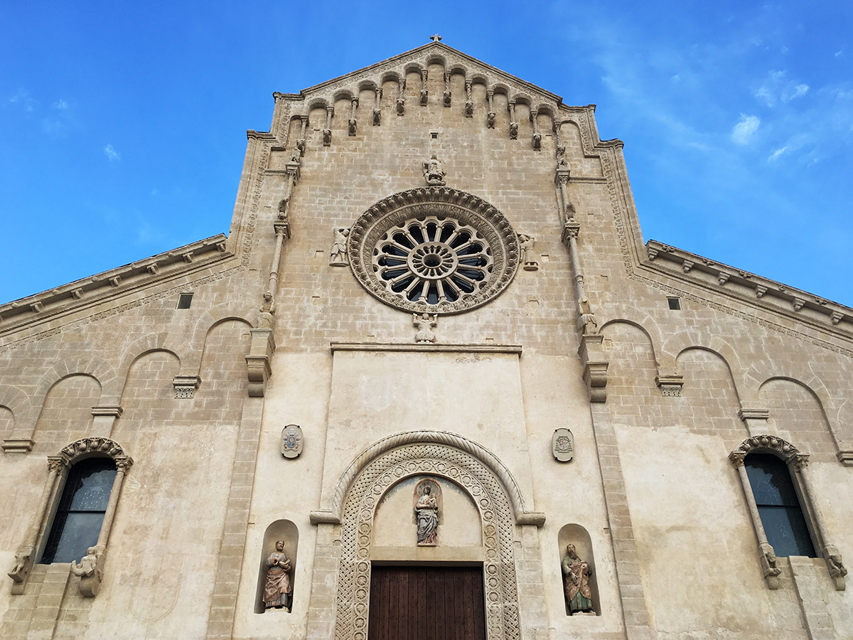 Matera Duomo 02