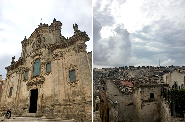 Matera San Francesco