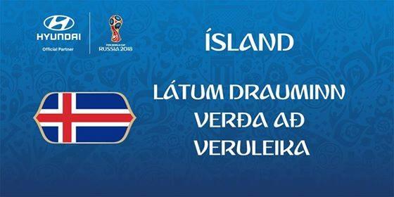 Islanda ai mondiali