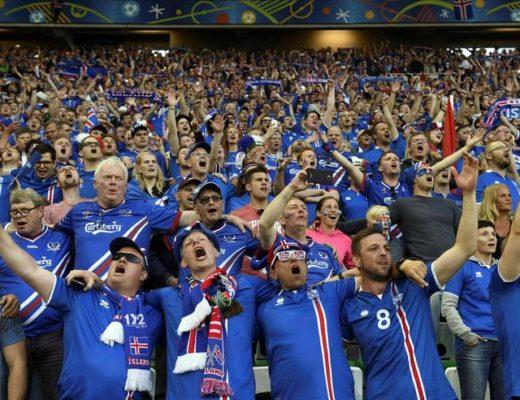 Calcio in Islanda