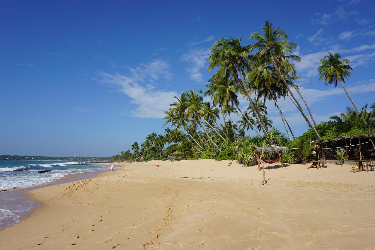 Sri Lanka cosa vedere