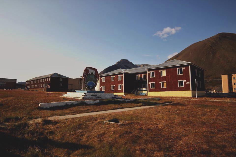 Viaggio in estate alle Svalbard