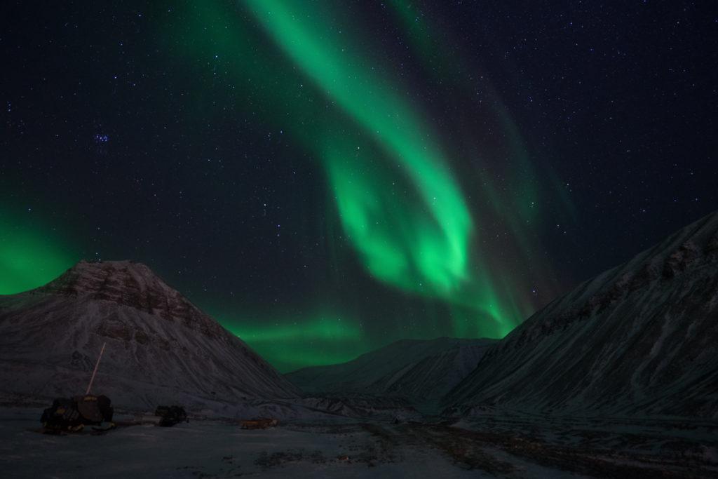 notte polare